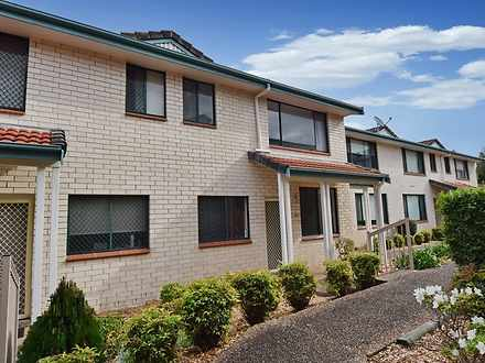 68/125 Park Road, Rydalmere 2116, NSW Townhouse Photo