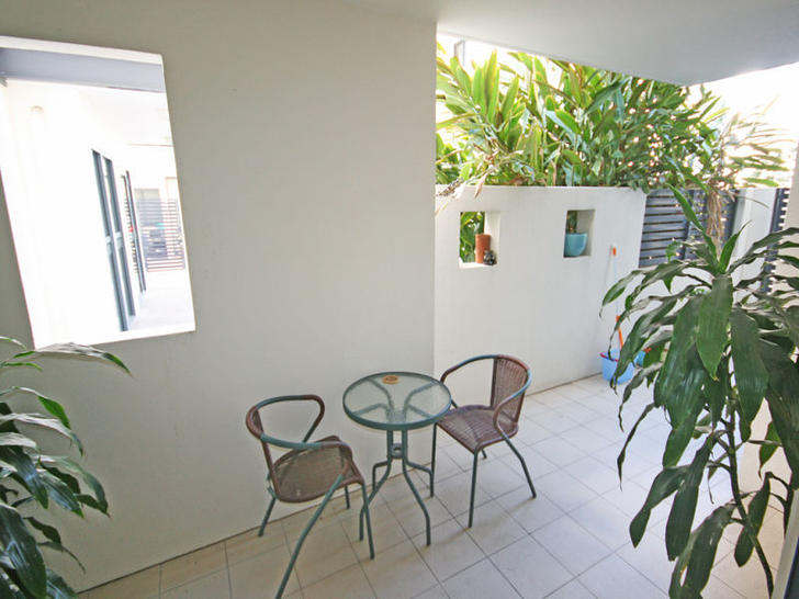 341/803 Stanley Street, Woolloongabba 4102, QLD Unit Photo