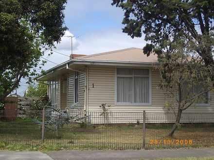 1 King Street, Braybrook 3019, VIC House Photo