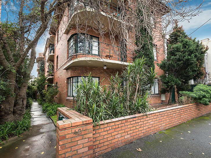 5/42 Burnett Street, St Kilda 3182, VIC Apartment Photo