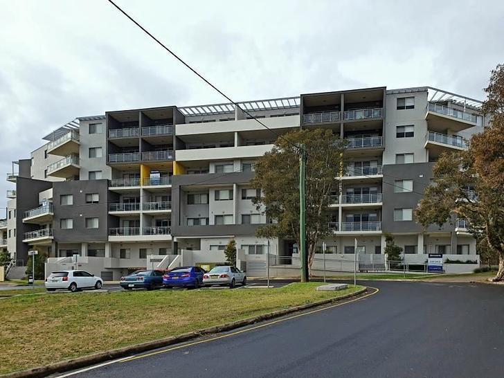 54/24-26 Tyler Street, Campbelltown 2560, NSW Apartment Photo