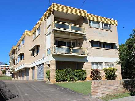 3/14 Crump Street, Holland Park West 4121, QLD Apartment Photo