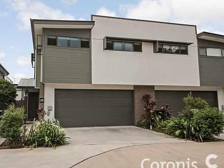 20/30 Slade Street, Carseldine 4034, QLD Townhouse Photo