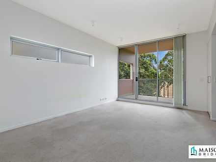 205/4 Saunder Close, Macquarie Park 2113, NSW Apartment Photo