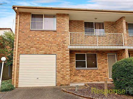 7/16 Highfield Road, Quakers Hill 2763, NSW Townhouse Photo