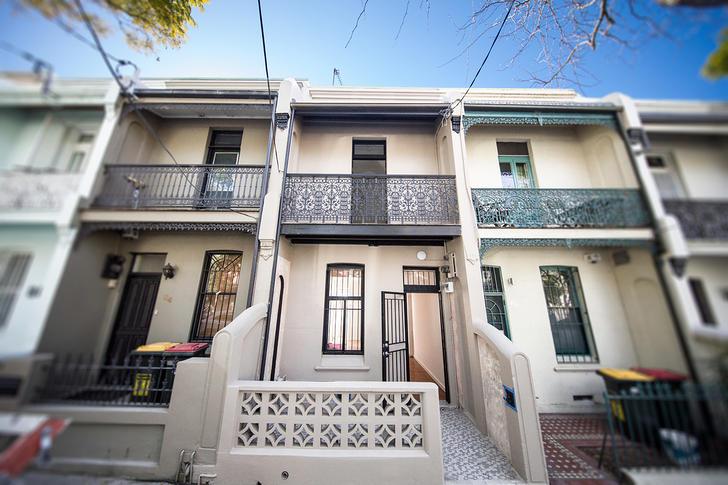 82 Telopea Street, Redfern 2016, NSW House Photo
