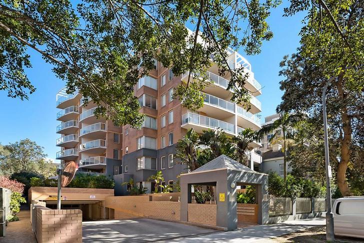 17/33-37 Ocean Street North, Bondi 2026, NSW Apartment Photo
