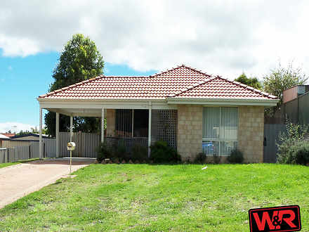 7 Drummond Street, Lockyer 6330, WA House Photo