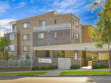 47/23 Crane Road, Castle Hill 2154, NSW Apartment Photo