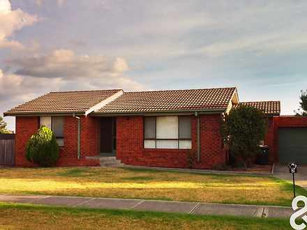 2/17 Houston Street, Epping 3076, VIC Unit Photo
