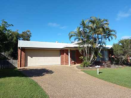 83 The Oaks Road, Tannum Sands 4680, QLD House Photo
