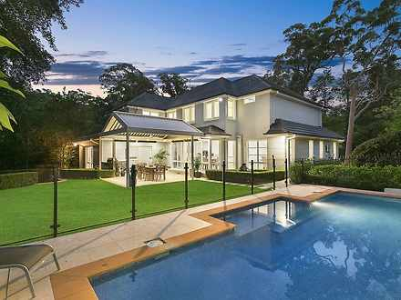 3 Golfers Parade, Pymble 2073, NSW House Photo