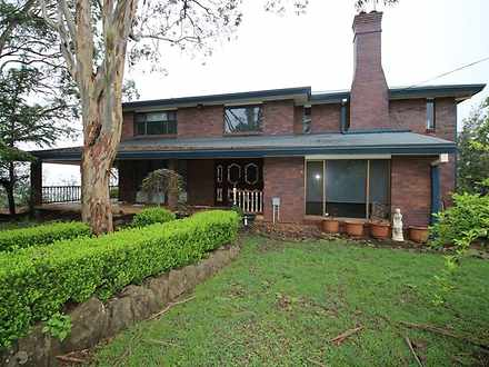 28 Panorama Crescent, Prince Henry Heights 4350, QLD House Photo