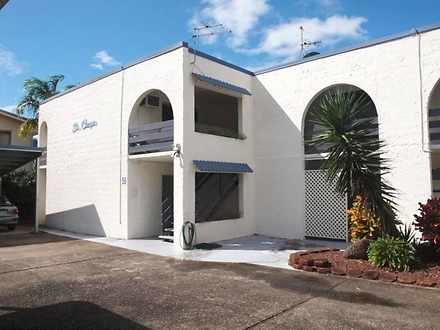 2/58 Boden Street, Edge Hill 4870, QLD Unit Photo