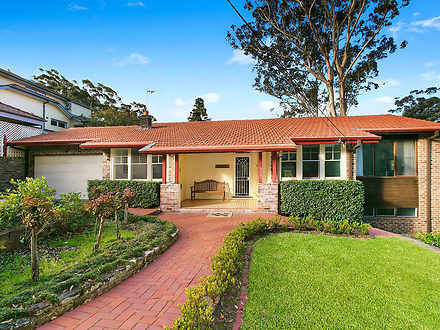1 Highlands Avenue, Gordon 2072, NSW House Photo