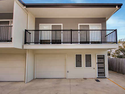 6/16 Macquarie Street, Booval 4304, QLD Townhouse Photo