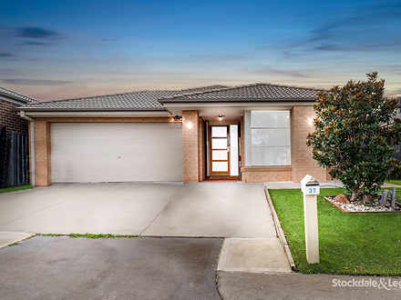 37 Finsbury Crescent, Manor Lakes 3024, VIC House Photo