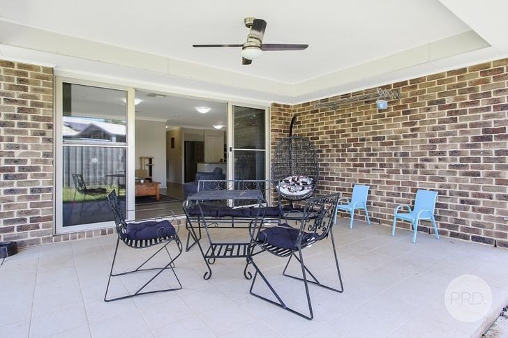 111 Whitebox Circuit, Thurgoona 2640, NSW House Photo
