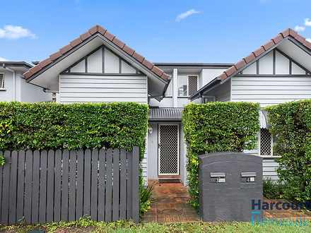 3/53 Knowsley Street, Greenslopes 4120, QLD Townhouse Photo
