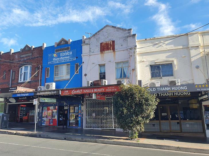 1/358 Illawarra Road, Marrickville 2204, NSW Unit Photo