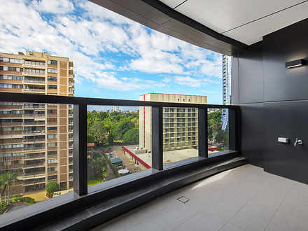 1016/222 Margaret Street, Brisbane City 4000, QLD Apartment Photo