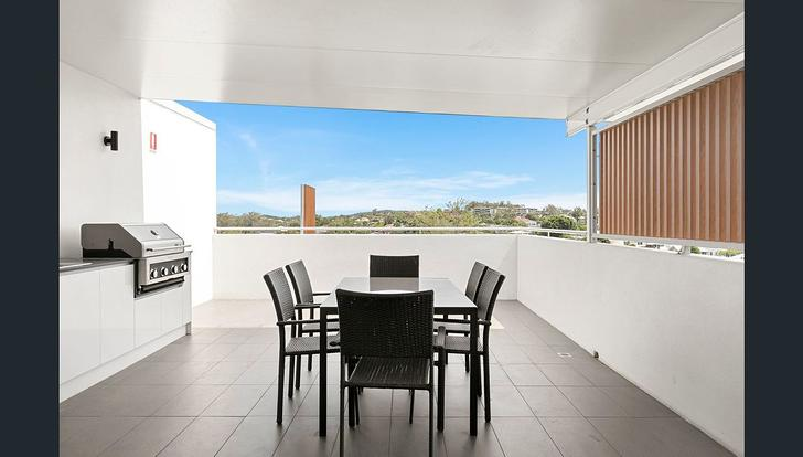 21/61 Ludwick Street, Cannon Hill 4170, QLD Apartment Photo
