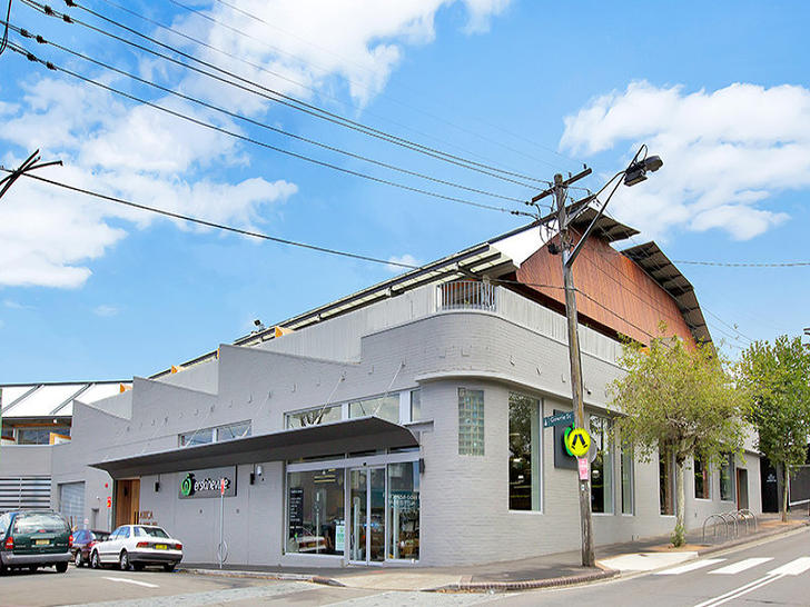 20/1A Gowrie Street, Newtown 2042, NSW Apartment Photo