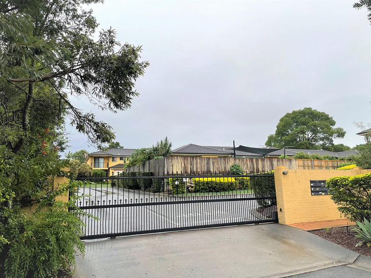 18 Pumice Street, Eight Mile Plains 4113, QLD Townhouse Photo