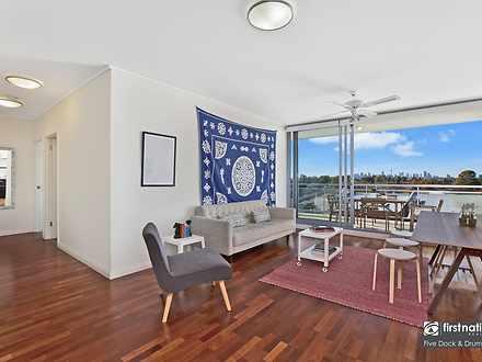 104/4-12 Garfield Street, Five Dock 2046, NSW Apartment Photo