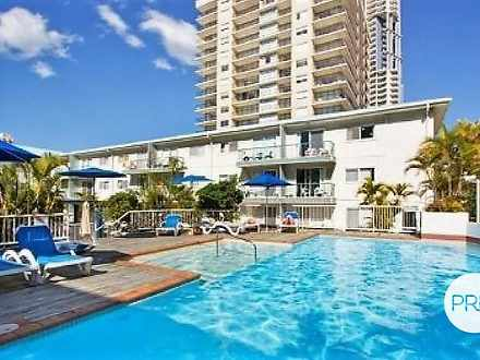 33/69 Ferny Avenue, Surfers Paradise 4217, QLD Apartment Photo