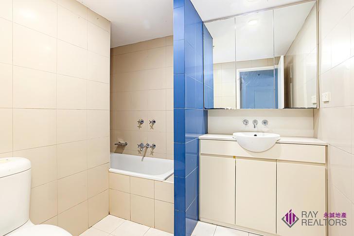 1008/58 Mountain Street, Ultimo 2007, NSW Apartment Photo