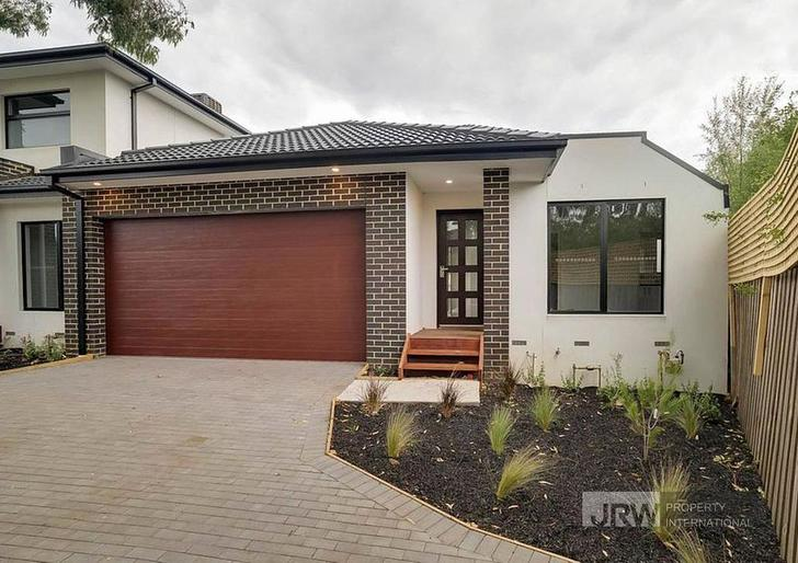 3/119 Borg Crescent, Scoresby 3179, VIC House Photo