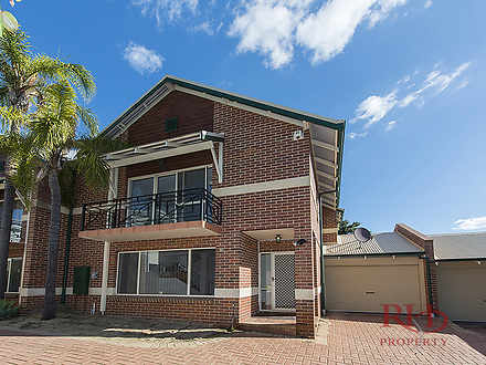 118C Summers Street, Perth 6000, WA Townhouse Photo