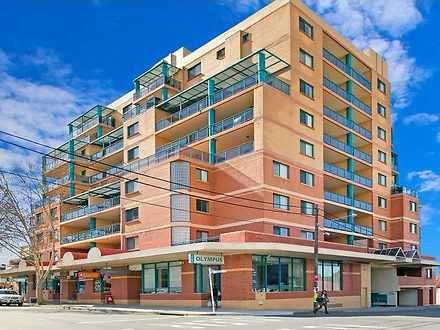 14/16-22 Burwood Road, Burwood 2134, NSW Apartment Photo