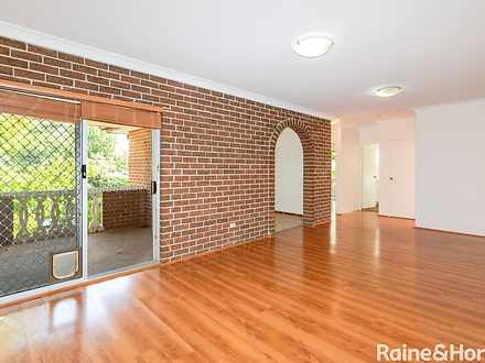 14/8 Brisbane Street, Harris Park 2150, NSW Unit Photo
