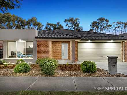55 Jupiter Crescent, Cranbourne West 3977, VIC House Photo