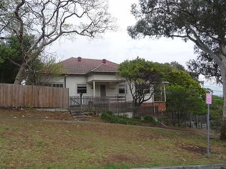 2 King William Street, Greenwich 2065, NSW House Photo