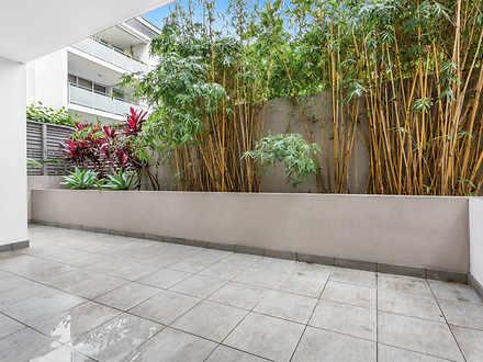 24/1A Turner Street, Redfern 2016, NSW Apartment Photo