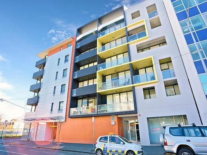 403/33 Wreckyn Street, North Melbourne 3051, VIC Apartment Photo
