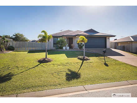 5 Webster Street, Gracemere 4702, QLD House Photo