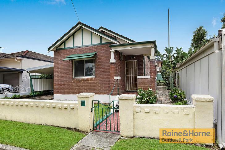 34 Ann Street, Earlwood 2206, NSW House Photo