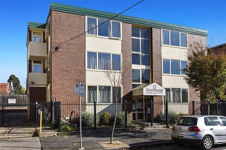 6/371 Drummond Street, Carlton 3053, VIC Unit Photo
