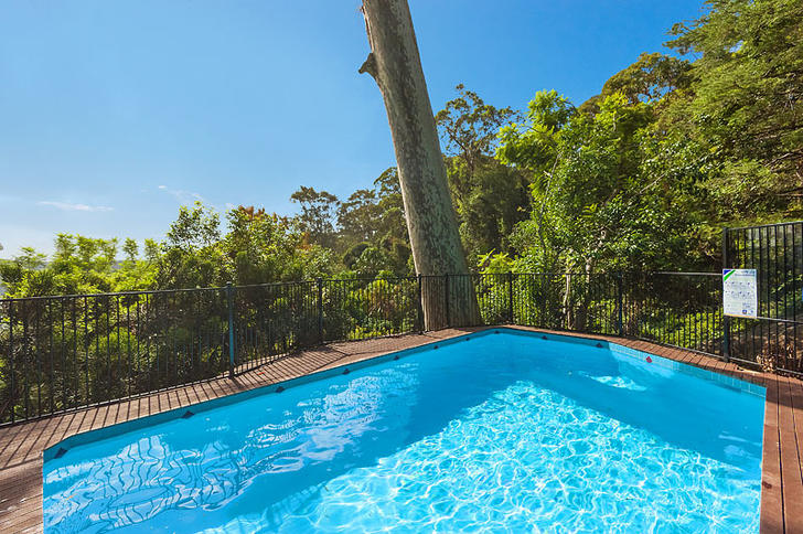 UPPER 6 Joanne Place, Bilgola Plateau 2107, NSW Duplex_semi Photo