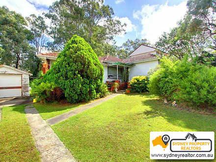 14C Warra Street, Wentworthville 2145, NSW House Photo