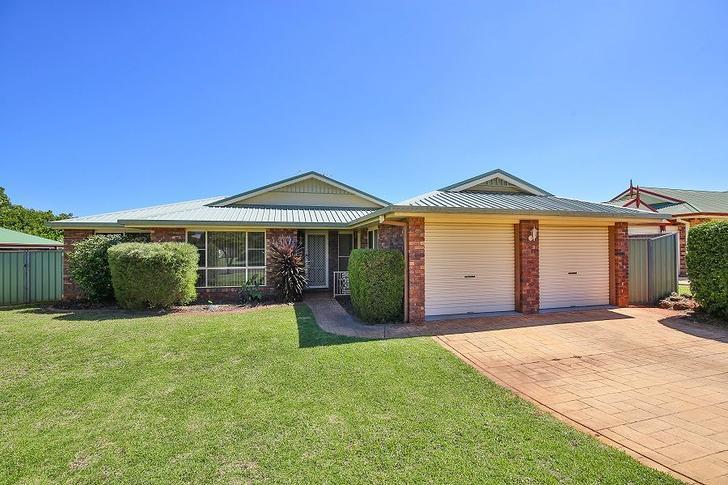 7 Alroe Court, Kearneys Spring 4350, QLD House Photo