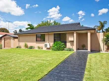 45 Furci Avenue, Edensor Park 2176, NSW House Photo