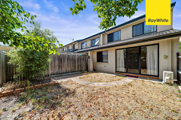 9/60 Paul Coe Crescent, Ngunnawal 2913, ACT Townhouse Photo