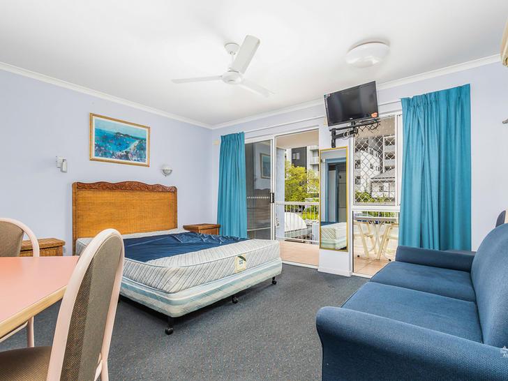 58/29-31 Wolseley Street, Woolloongabba 4102, QLD Unit Photo