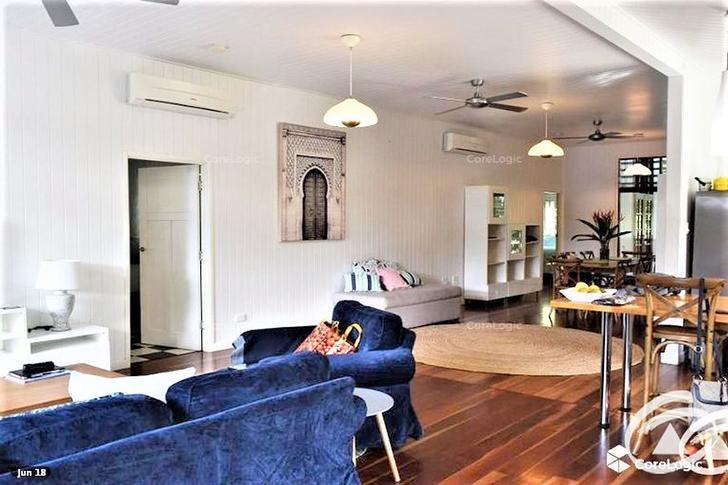 96 Christensen Street, Machans Beach 4878, QLD House Photo