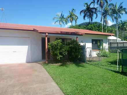 1/25 Keith Street, Whitfield 4870, QLD Unit Photo